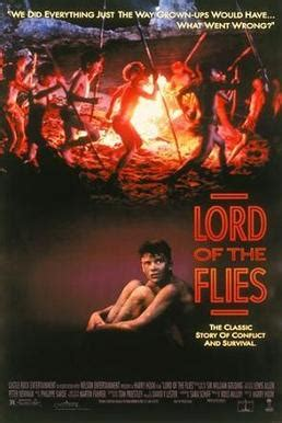 Lord of the Flies (1990 film) - Wikipedia