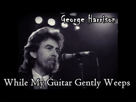 The Beatles - While My Guitar Gently Weeps   Doovi