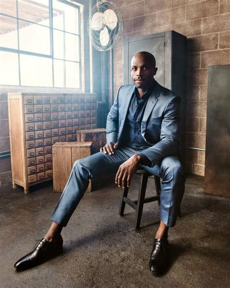 Actor Billy Brown | THE MAN CRUSH BLOG