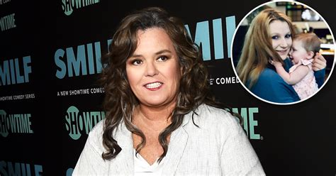 Rosie O'Donnell Gushes Over Daughter Chelsea After