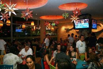 Muleiro's Lounge: Cancún Nightlife Review - 10Best Experts