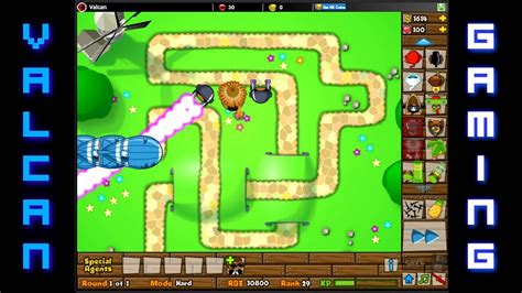 Bloons TD 5: MOAB Madness Tutorial (Special Mission