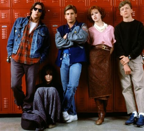 Are We Still Friends On Monday? - The Breakfast Club Turns