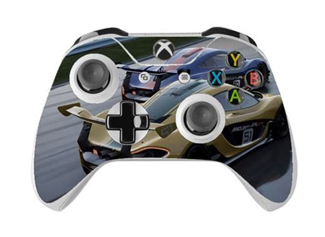 Xbox One Controller matrica - Project Cars 2